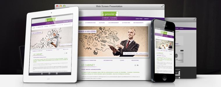 Agence web newebtime for Chambre de commerce franco thai